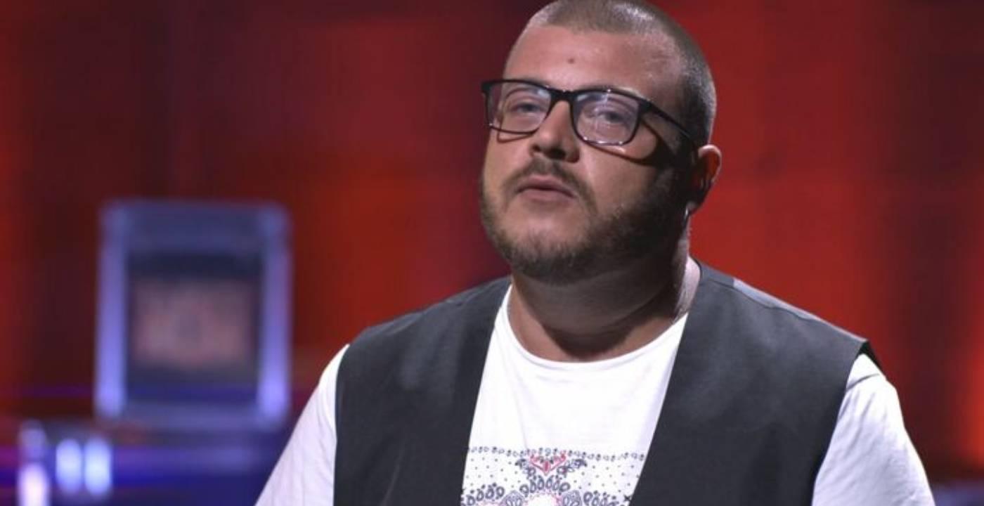 """All together Now, la storia di Antonio Marino: """"Avevo un carcinoma al quarto stadio"""" (video)"""