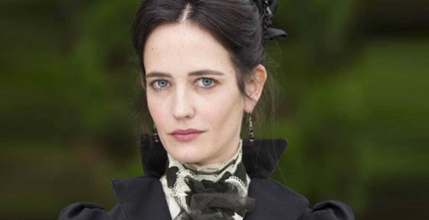 Eva Green sarà Morticia nell'ipotetica serie TV de La famiglia Addams? La sua risposta