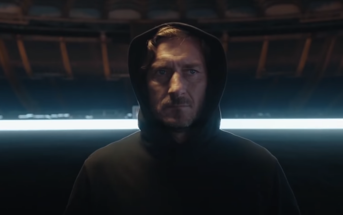 Mi chiamo Francesco Totti: trama, cast, trailer, data uscita su Sky
