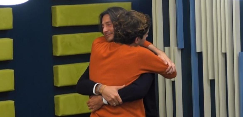 Tommaso Zorzi e Francesco Oppini si scrivono una lettera e scoppiano in lacrime