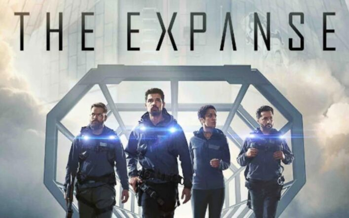The Expanse rinnovata per la sesta e ultima stagione su Amazon Prime Video