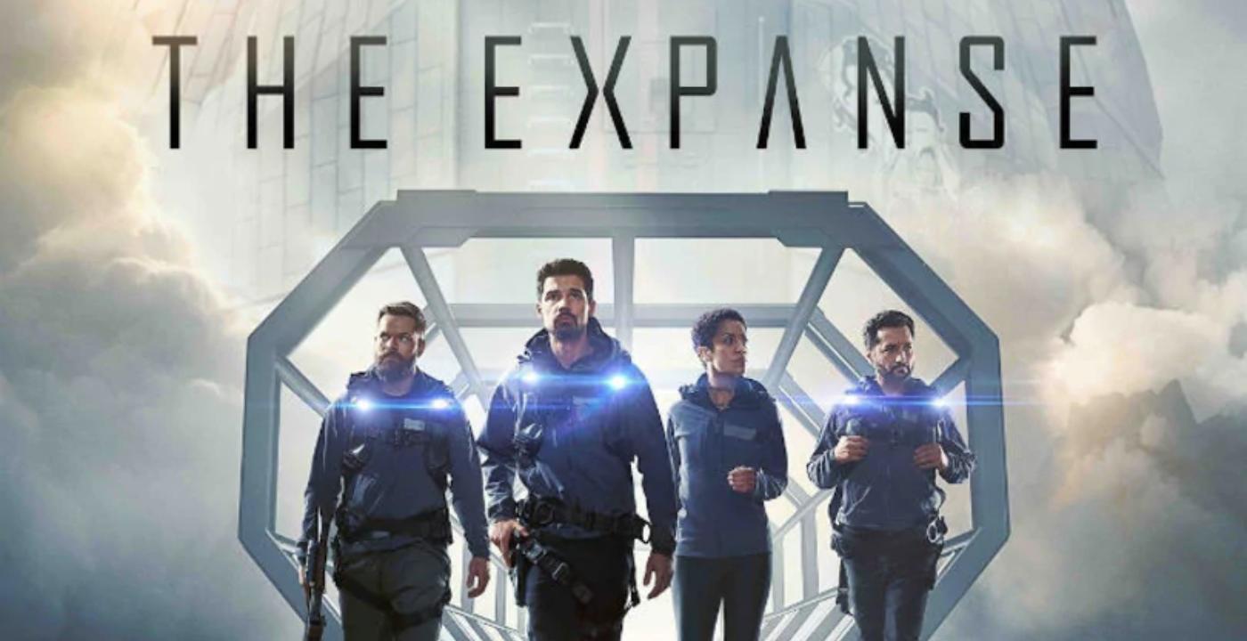 The Expanse rinnovata per la sesta e ultima stagione su Amazon Prime Video