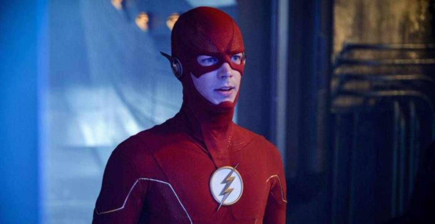 The Flash 6 stagione: trama, cast, trailer, data uscita