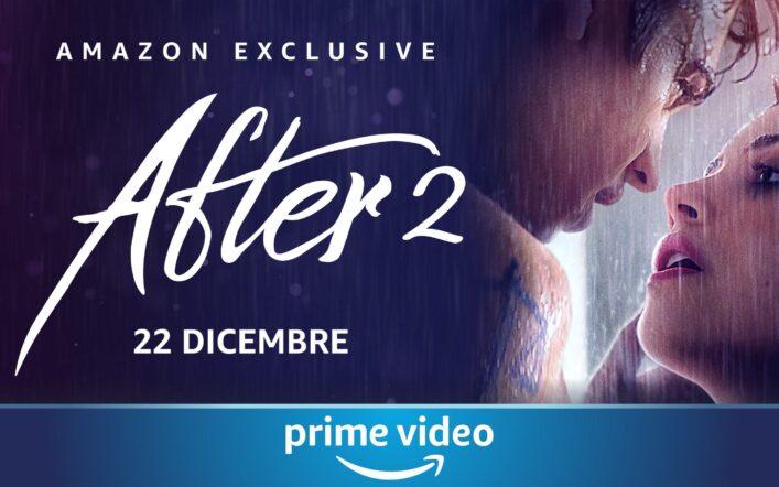 After 2, ecco quando verrà aggiunto su Amazon Prime Video