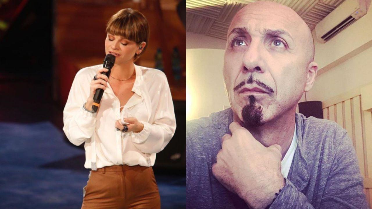 Luca Jurman critica Alessandra Amoroso: ecco il motivo del botta e risposta