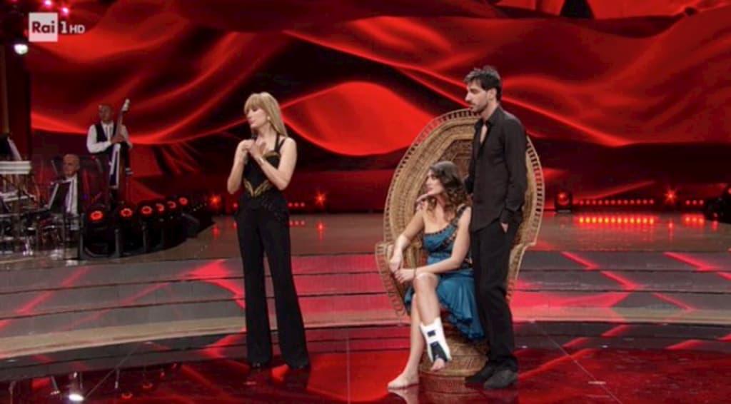 La scelta definitiva di Elisa Isoardi e Raimondo Todaro a Ballando con le stelle