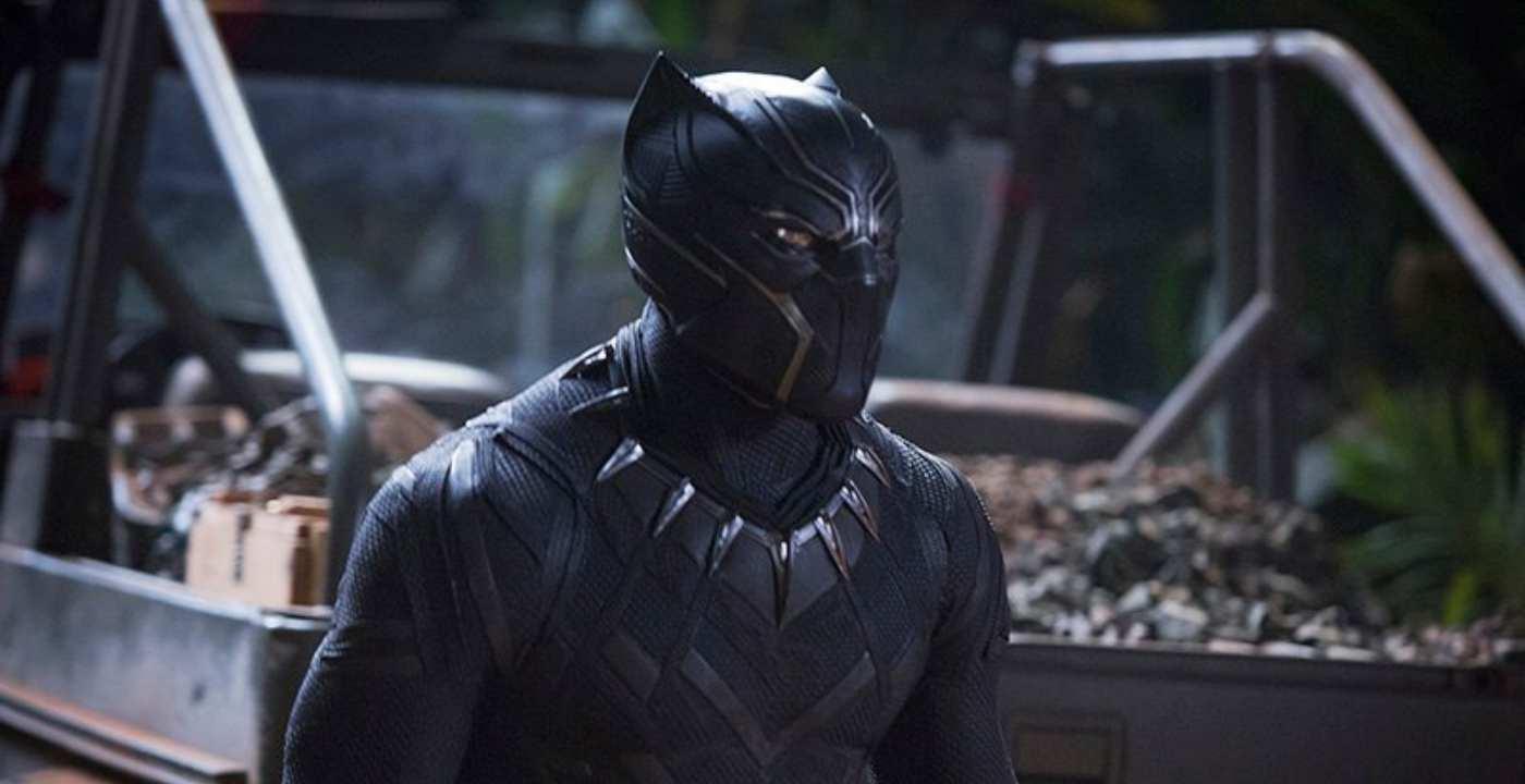Black Panther 2, ecco quando iniziano le riprese del sequel