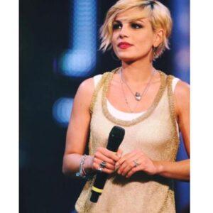 Emma Marrone look
