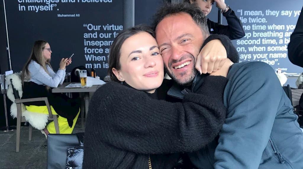 """Alba Parietti chiamava così la fidanzata di Alberto Genovese: """"La mia adorata nipotina"""""""