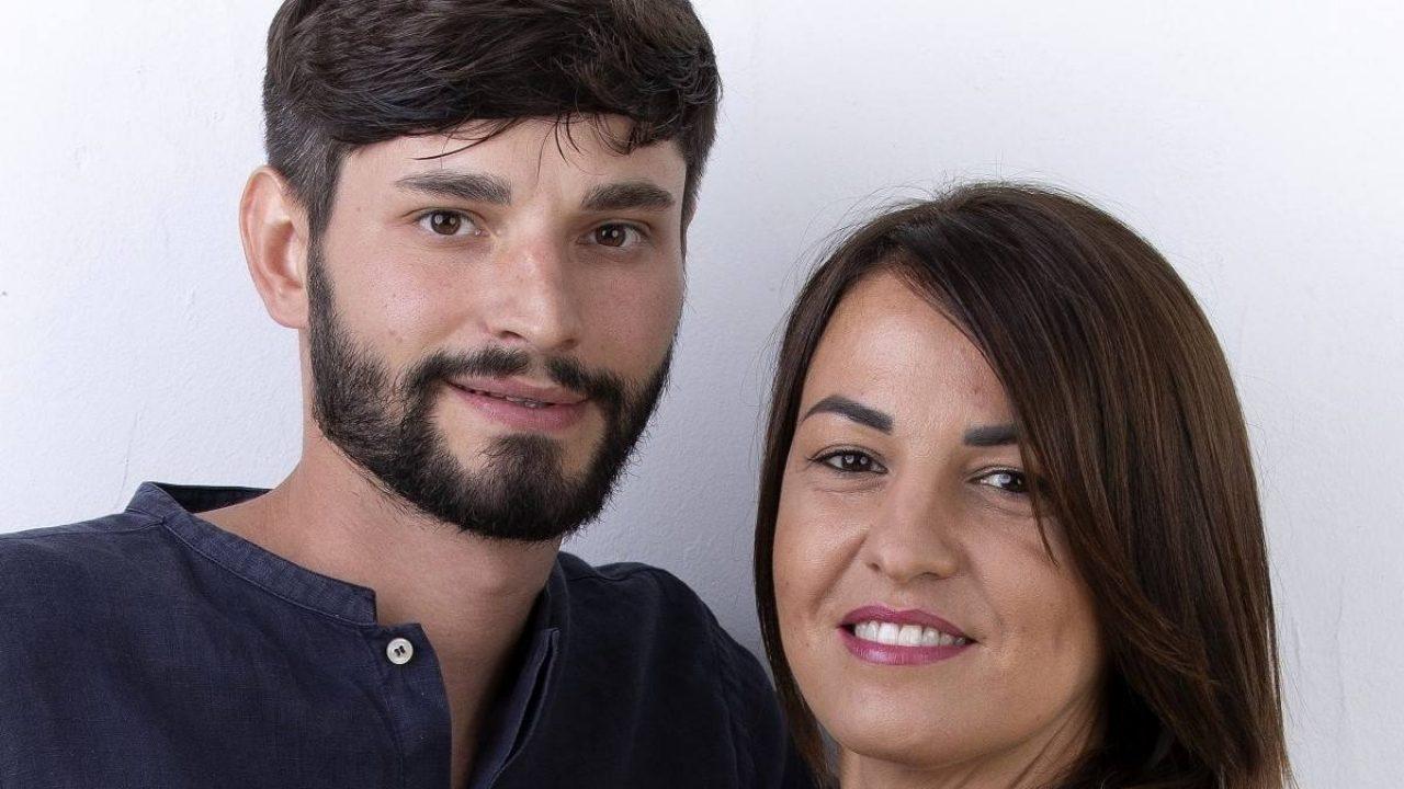 """Rivelazione choc di Anna Boschetti: """"Aspettavo un bambino da Andrea"""", lui sbotta"""