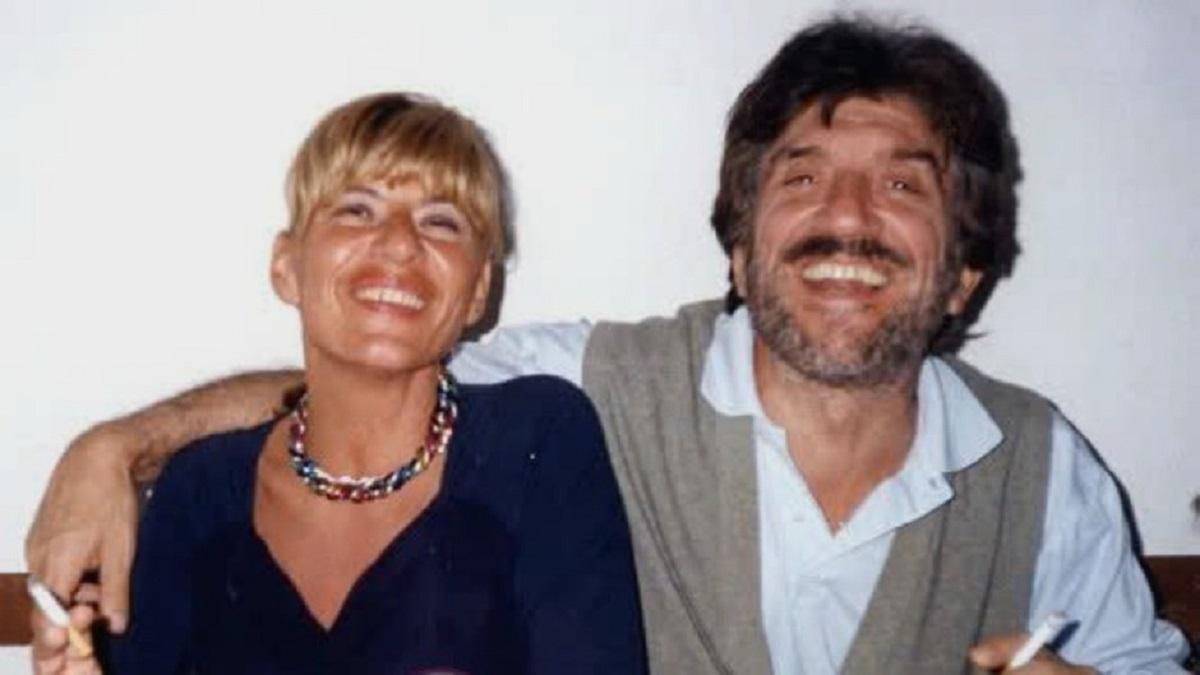 """Gemma Galgani ricorda Gigi Proietti scomparso oggi: """"Persona di famiglia"""""""