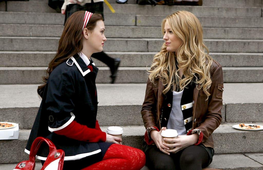 Gossip Girl, arrivano nuove foto nostalgiche dal set del sequel