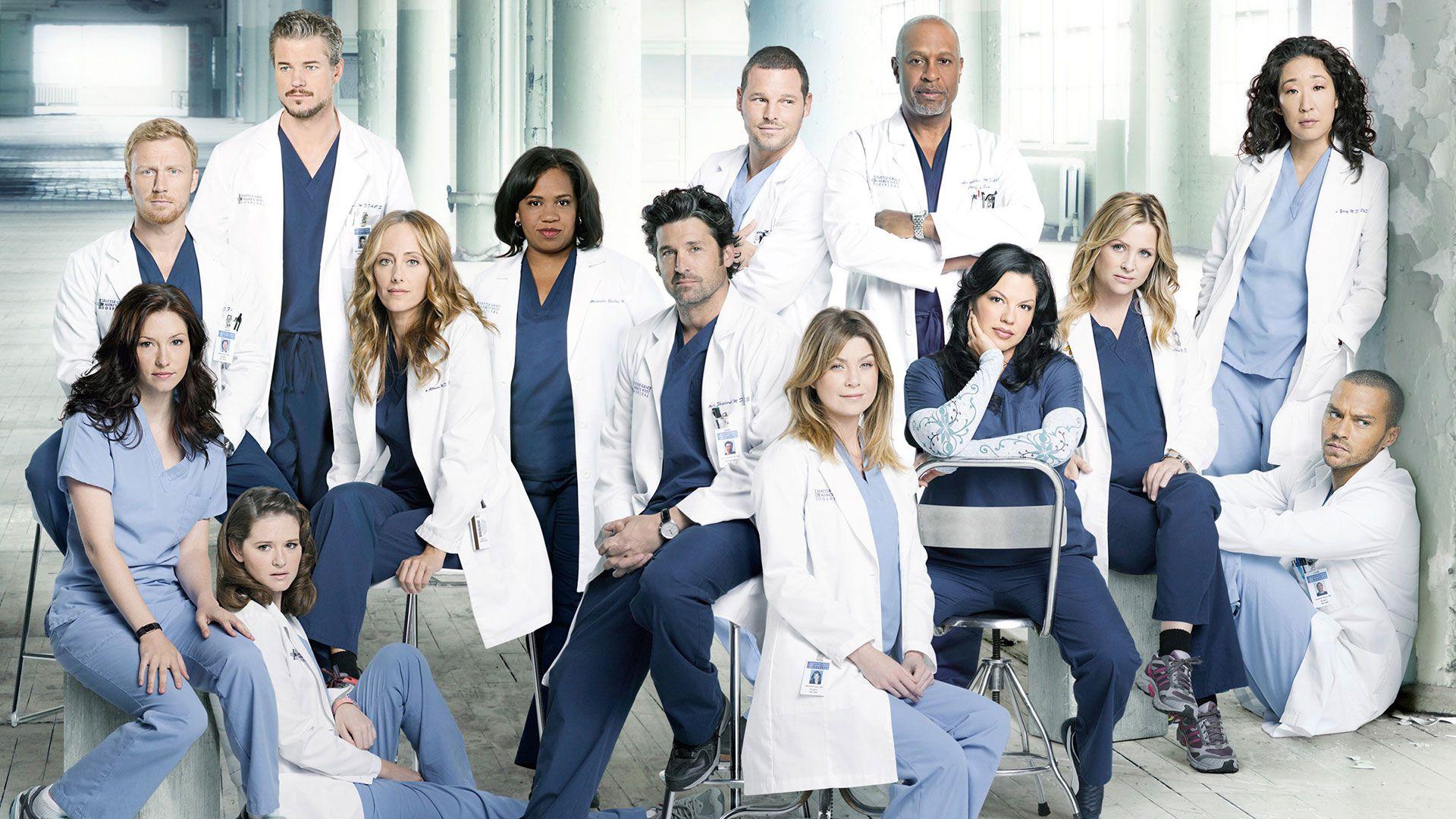 Grey's Anatomy 17, anticipazioni prime 3 puntata: Meredith ricoverata d'urgenza