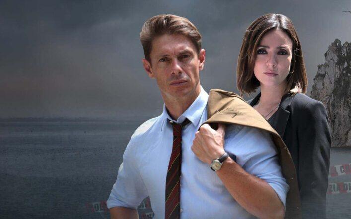Il Silenzio dell'Acqua 2, anticipazioni seconda puntata: Chi ha ucciso Sara e Luca?