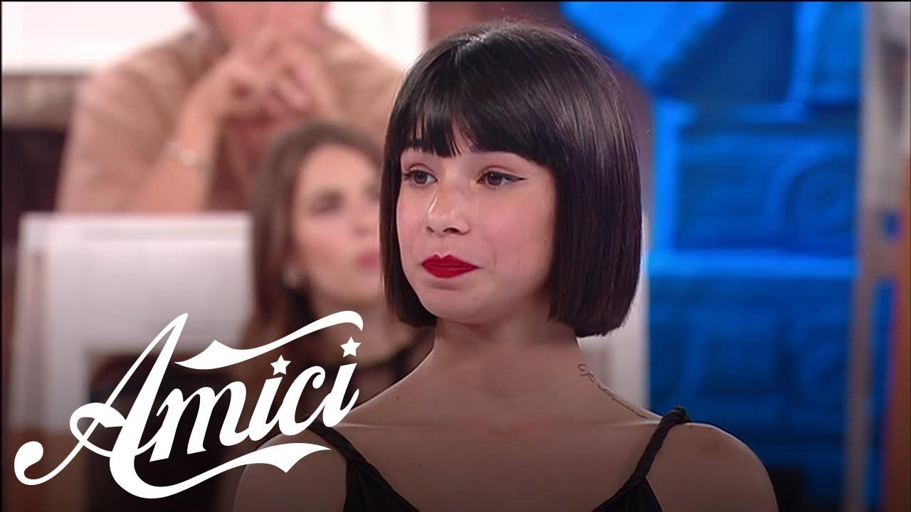 Martina Miliddi Vs Erica, sfida ad Amici 2021/ Piange per colpa della Peparini e...
