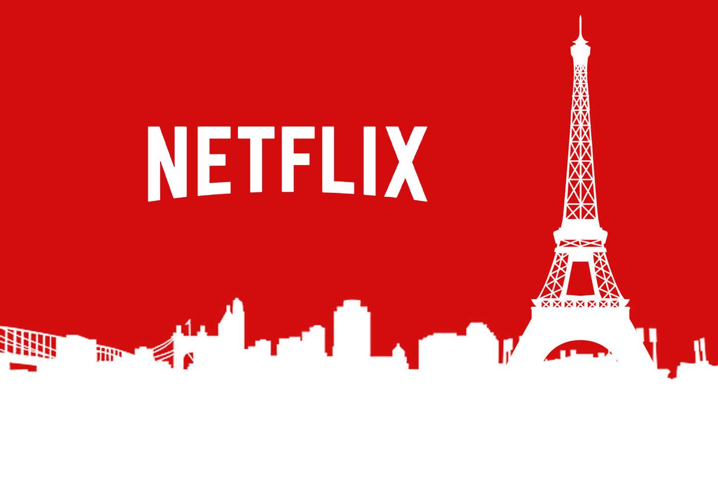 L'interessante esperimento di Netflix in Francia