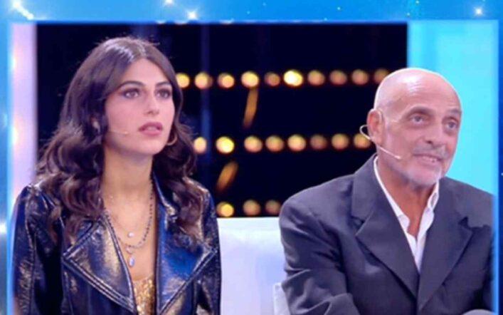 Paolo Brosio sta venendo usato dalla nuova fidanzata? Le prove