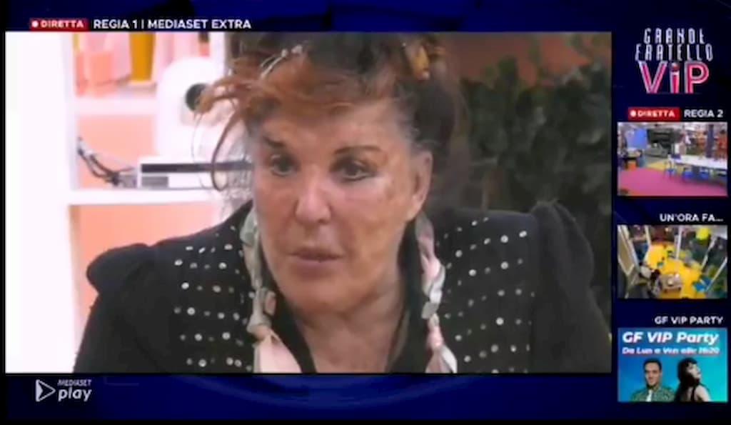 """Patrizia De Blanck passa alle minacce: """"Non finisce qui"""""""