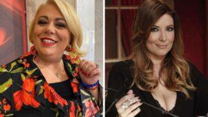 Rossella Erra contro Selvaggia Lucarelli