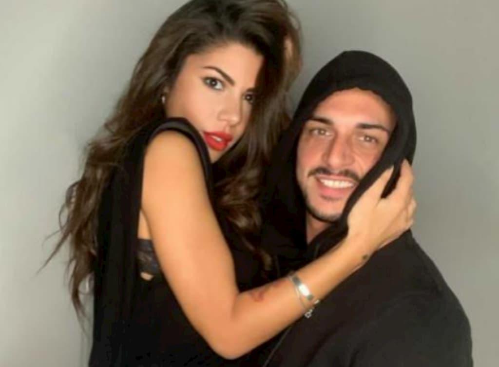 Stefano Quartullo e Vanessa Piazza stanno insieme