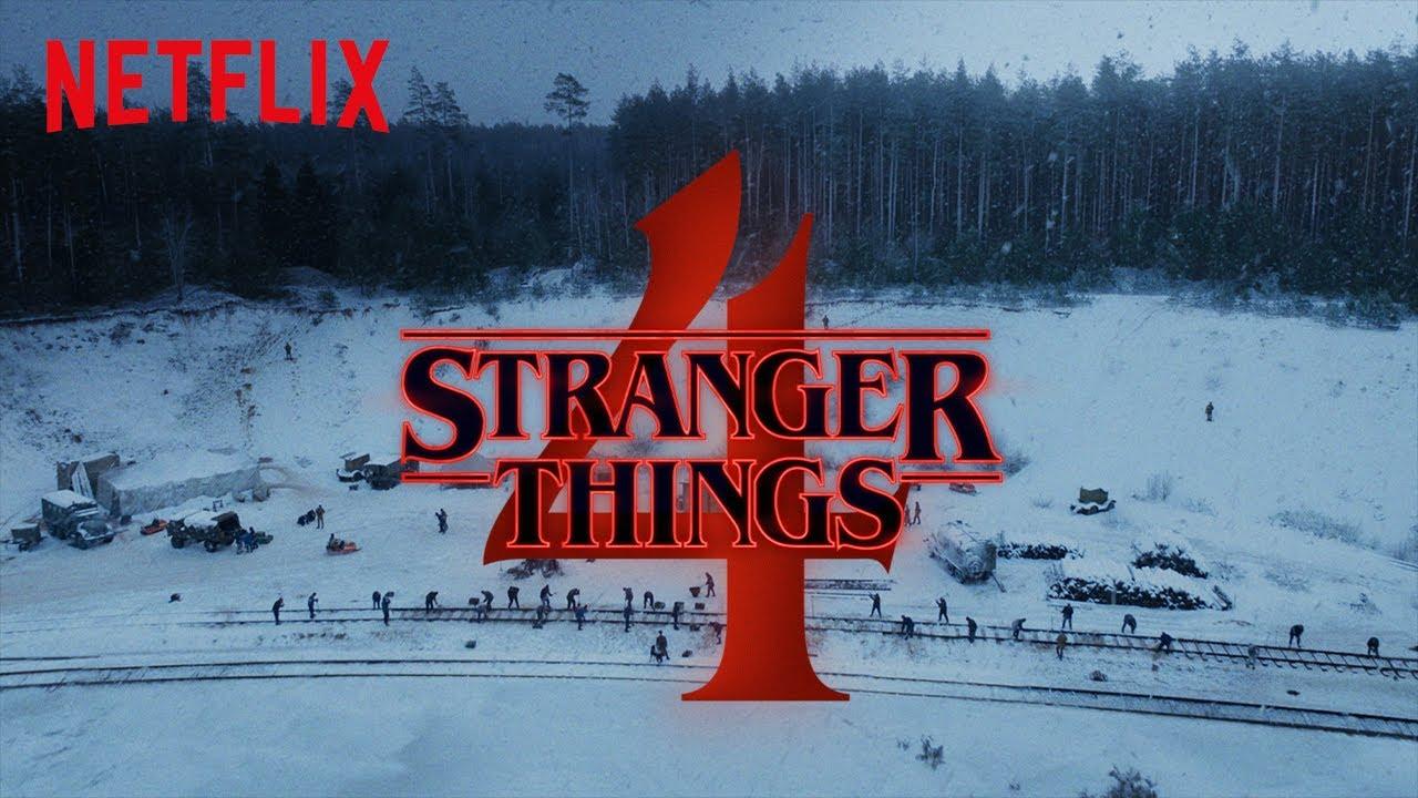 Stranger Things 4, Netflix annuncia chi saranno i nuovi attori della serie