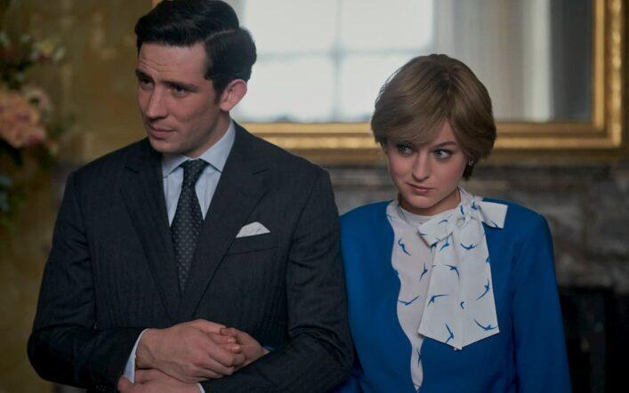 The Crown 4, in attesa dei nuovi episodi arriva una featurette e altre immagini dal set