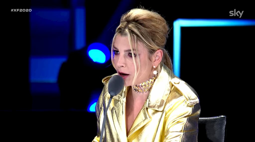 X Factor, l'eliminazione telefonata del terzo Live Show