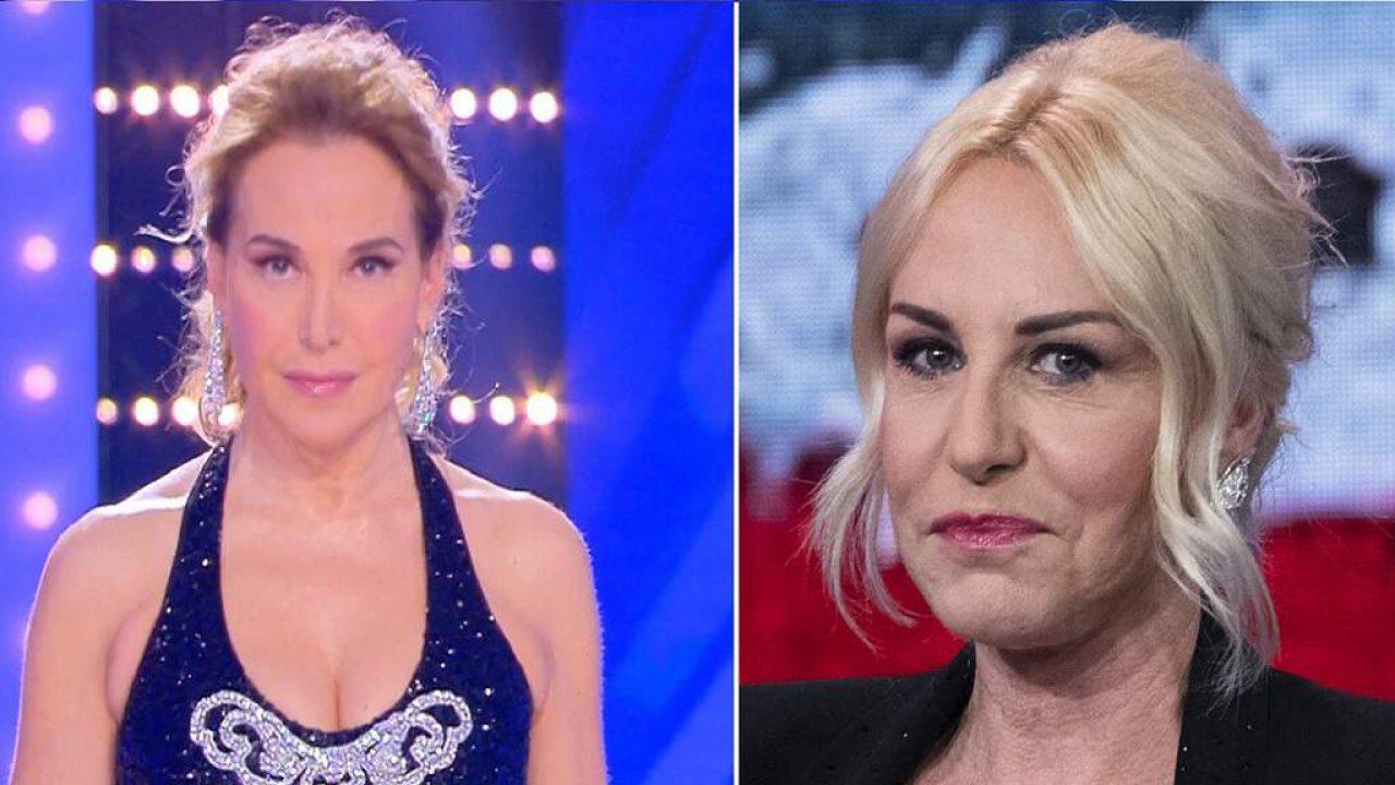 Ascolti tv domenica 20 dicembre: Antonella Clerici batte Barbara D'Urso