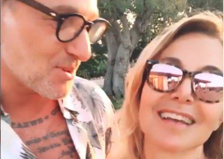 Barbara d'Urso e Filippo Nardi: dal presunto flirt alle distanze prese da lei dopo le frasi di lui dette al GF Vip
