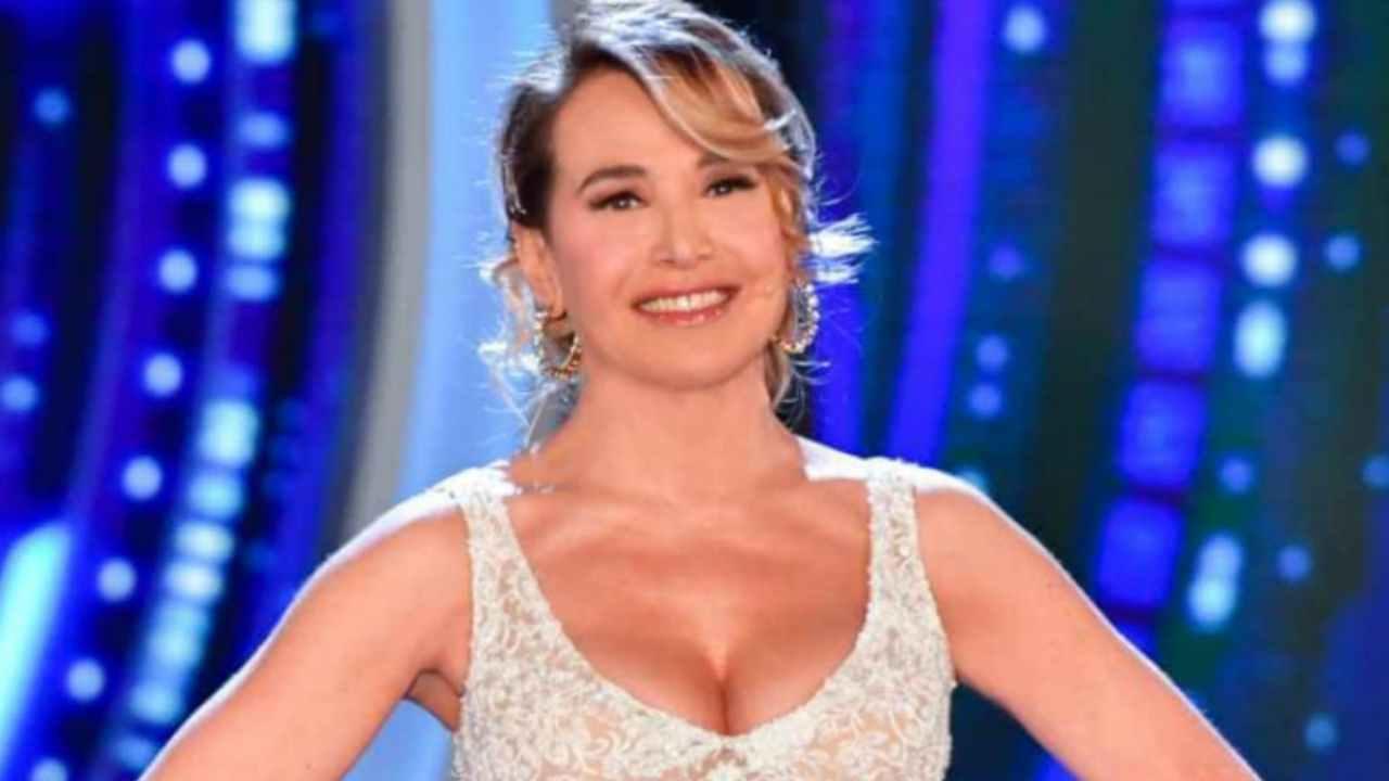 """Barbara d'Urso parla del suo futuro in Mediaset: """"Voglio portare successi"""""""