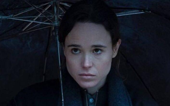 Elliot Page di The Umbrella Academy fa coming out: cosa cambia nella serie