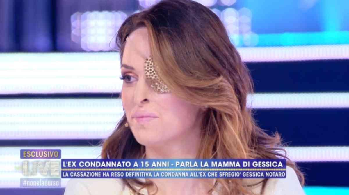 Gessica Notaro commenta la condanna all'ex fidanzato: «Sentenza che rimarrà nella storia» (Video)