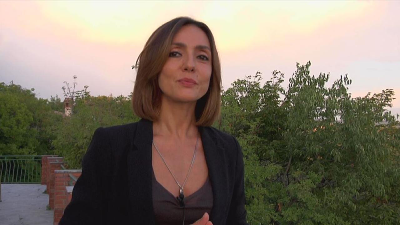 Il Silenzio dell'acqua, la terza stagione si farà: l'annuncio di Ambra Angiolini (VIDEO)