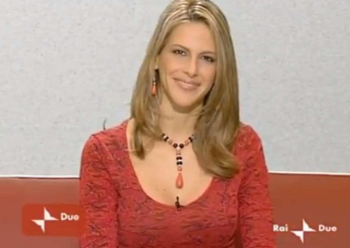Janet De Nardis è stata annunciatrice tv per le reti Rai dal