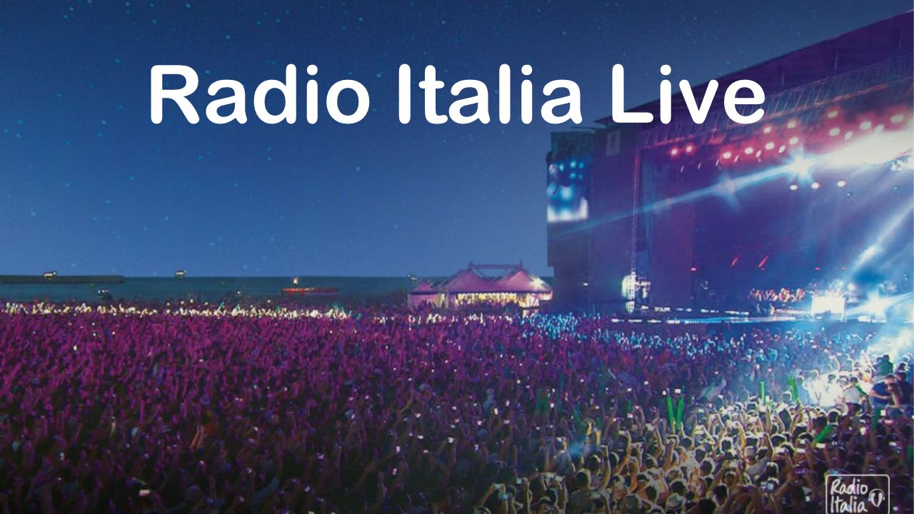 Radio Italia Live torna a occupare le piazza a Milano: ecco quando