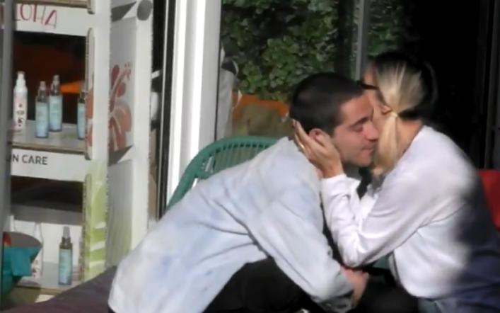 Tommaso Zorzi e Stefania Orlando pronti ad abbandonare il 25 gennaio