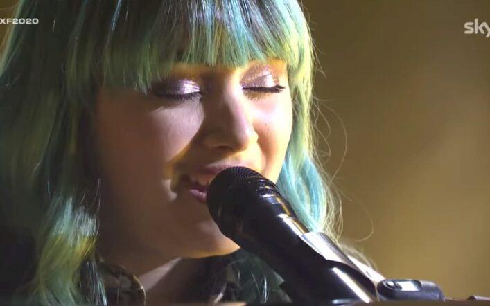 Verso la finale di X Factor, la favorita alla vittoria rimane sempre lei