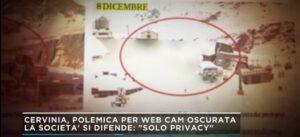 """Caso webcam a Cervinia: """"I furbetti della neve"""""""