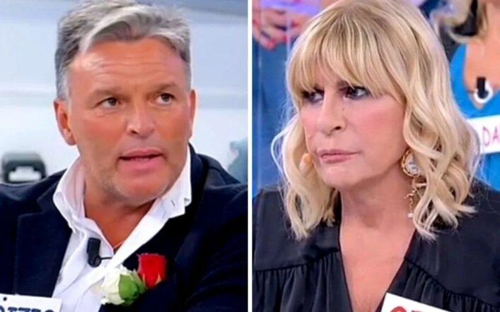 Uomini e donne, anticipazioni oggi 1 dicembre: Gemma bacia Maurizio