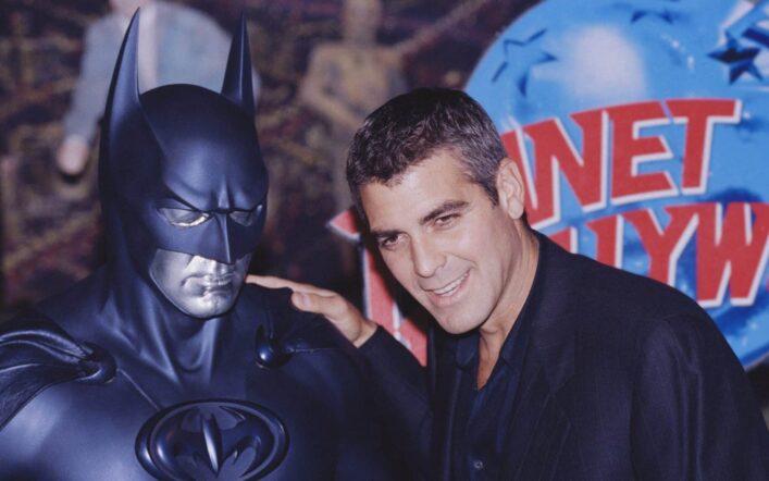 George Clooney riprenderà il ruolo di Batman in The Flash? La risposta
