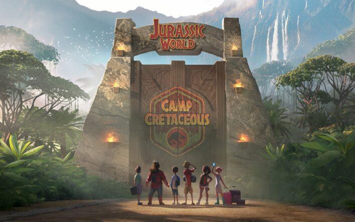 Jurassic World: Nuove avventure, su Netflix in arrivo la seconda stagione