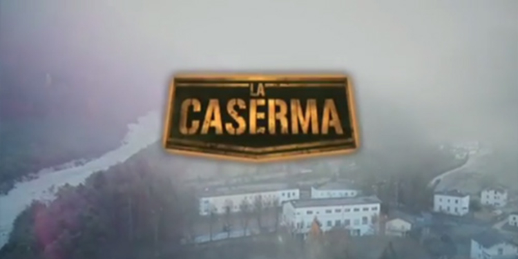 La Caserma da gennaio su Rai 2: il nuovo reality show ambientato nel 1917