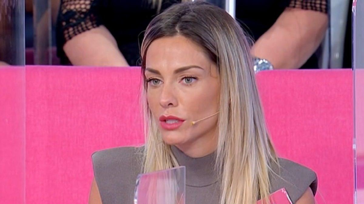 """Lucrezia spiega i motivi del ritorno a U&D: """"Avevo paura di perdere Armando"""""""
