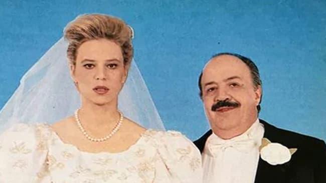 Il matrimonio tra Maurizio Costanzo e Maria De Filippi