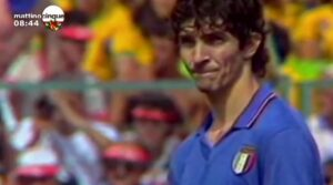 Il ricordo di Paolo Rossi a Mattino 5 dopo la sua morte