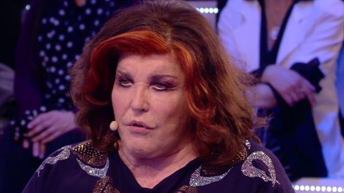 """Patrizia De Blanck ce l'ha su con la d'Urso: """"Mi sarei aspettata un trattamento diverso"""""""