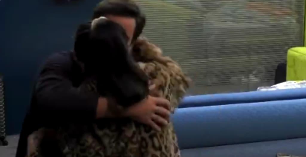 Pierpaolo Pretelli ha baciato in bocca Giulia Salemi? (video)