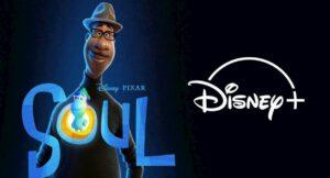 Soul, il film di Natale su Disney+