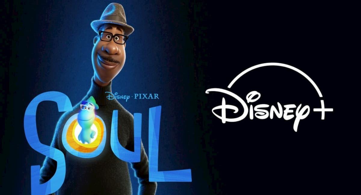 Soul, il film capolavoro di Natale in esclusiva su Disney+