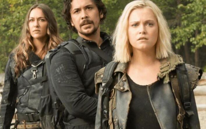 The 100 6, la sesta stagione dall'1 dicembre 2020 su Netflix